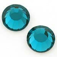 Blue Zircon 229