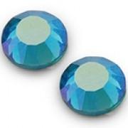 Blue Zircon 229 AB