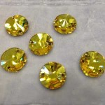 Light Topaz (226)Цена от 40,00 руб. за 1 шт.