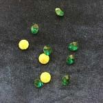 PP 37 Emerald