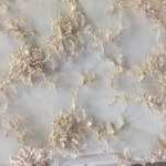 сетка-вышивка постэль