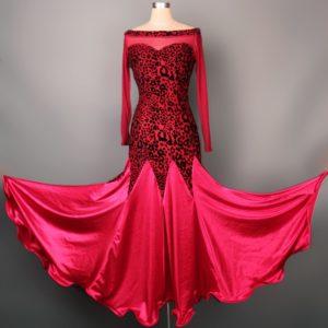 мода в платьях на европейскую программу
